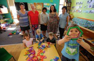 Какие особенности у должностной инструкции у заведующего детским садом
